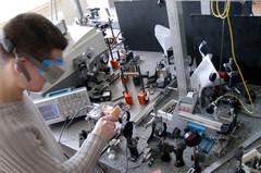 TP Institut d'électronique fondamentale