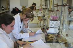 Etudiants médecine