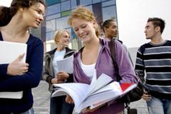 Etudiants (crédit photo : Commission européenne)