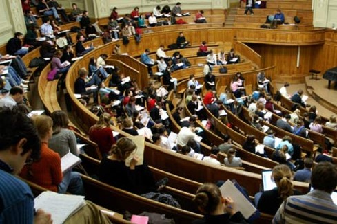 Le site de Censier conservera sa vocation universitaire à l'issue du déménagement de l'Université Sorbonne Nouvelle