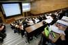 Un étudiant sur six en alternance à l'horizon 2020