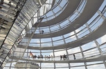 Échange d'assistants parlementaires stagiaires à Berlin