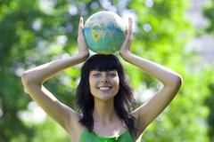 L'environnement mondial