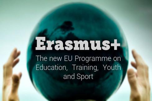 Soutien à des participations conjointes franco-helléniques au sein d'Erasmus +