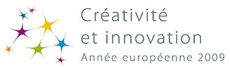 Logo Créatitvité et innovation