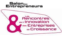 Logo Salon entrepreneurs