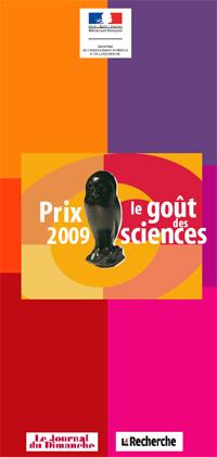 Plaquette 2009