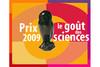 Les lauréats du Prix 'Le goût des sciences'