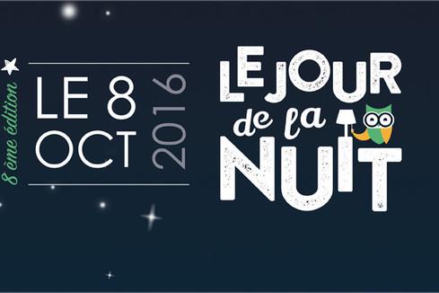 8ème édition du Jour de la Nuit