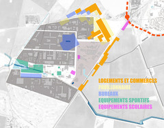 operation campus : plateau de saclay