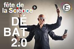 Débat 2.0 - Fête de la Science