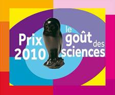 Goût des sciences 2010