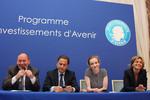 Premiers lauréats de l'appel à projets Instituts d'excellence sur les énergies décarbonées