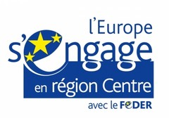 L'europe s'engage en Région Centre