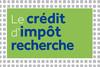 Le Crédit Impôt Recherche (CIR) en région Centre-Val de Loire