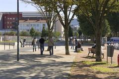 Université Jean-Monnet - Campus de Tréfilerie