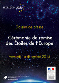 DP Etoiles de l'Europe