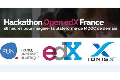 29 et 30 mai : FUN organise le premier Hackathon dédié aux MOOCs sur Open edX