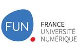 Logo : france université numérique