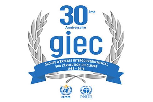 Le GIEC : 3 décennies de travaux sur le climat