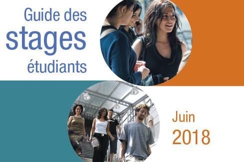 Stage Etudiant Ministere De L Enseignement Superieur De La