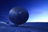 Antennes de l'Institut de RadioAstronomie Millimétrique