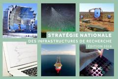 Stratégie nationale des Infrastructure de recherche - 2018