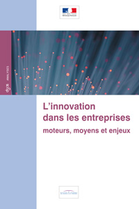 L'innovation dans les entreprises : moteurs, moyens et enjeux, DGCIS (2011