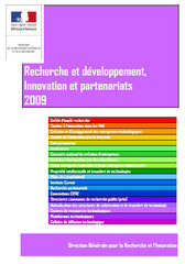 Rapport SETTAR 2009