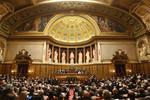 Début de la discussion au Sénat sur la proposition de loi encadrant les stages