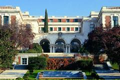 Casa de Velazquez - Madrid