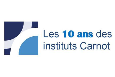 Les 10 ans des Instituts Carnot