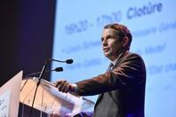 10 ans des instituts Carnot: discours de Thierry Mando