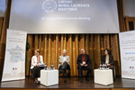65e Rencontres de Lindau 2015 : la recherche française à l'honneur