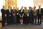 Signature d'un accord-cadre entre France Brevets et les SATT