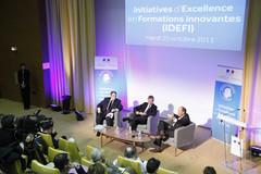 Présentation de l'appel à projets IDEFI