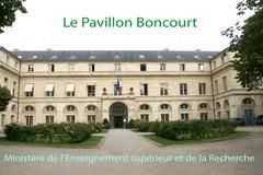 Le Pavillon Boncourt