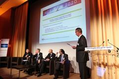 Rencontre sur les technologies clés génériques (KET), 8 novembre 2012