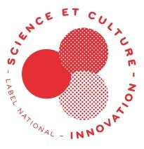 Visuel Label Science et Culture Innovation