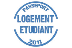 Logo Passeport Logement Etudiant 2011