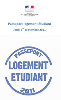 Dossier de presse (01/09/2011) Passeport Logement Etudiant