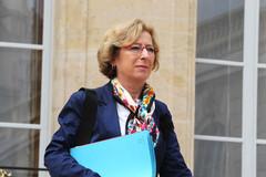 Photo ministre au conseil des ministres