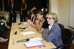 Présentation du plan de promotion de l'entrepreneuriat féminin