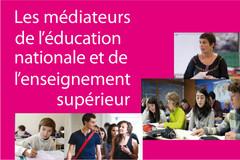 Médiateurs de l'éducation nationale et de l'enseignement supérieur