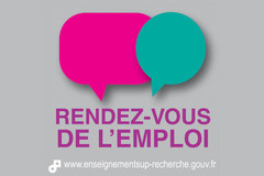 Rendez-vous de l'emploi - www.enseignementsup-recherche.gouv.fr