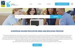 Lancement du site ehea.info du Secrétariat du Processus de Bologne