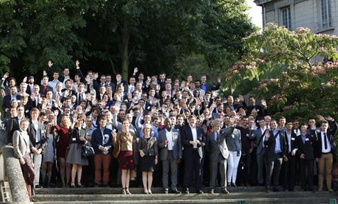 i-LAB : 16ème concours national d'aide à la création d'entreprises innovantes
