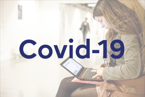 Covid-19 : Concours post-CPGE : organisation et calendrier