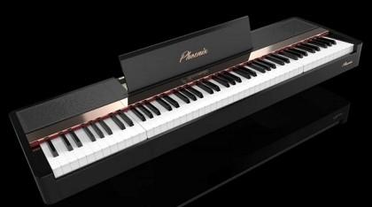 Piano Phoenix