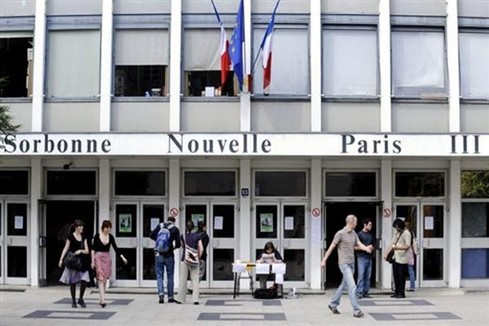 Chaires miroirs France-Québec